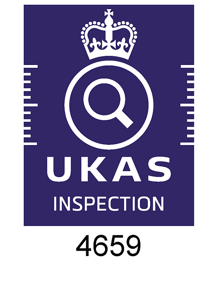 UKAS 4659