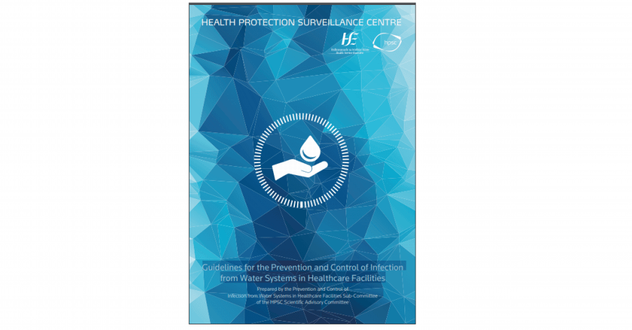 Guidelines for the Prevention and Control of Infection from Water Systems in Healthcare Facilities 2015