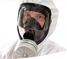 Asbestos hbe