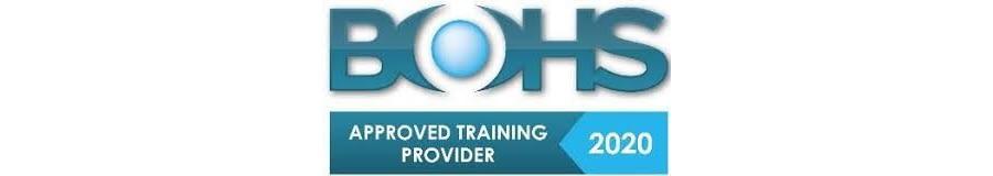 BOHS P901 Legionella training course syllabus
