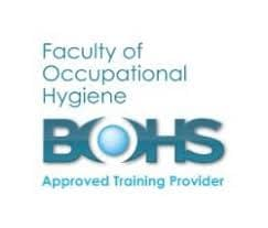 BOHS Approved Training Provider