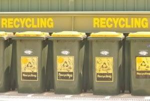 Recycling firm Legionella scare