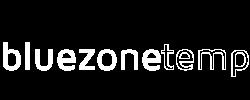 Bluezone Temp White
